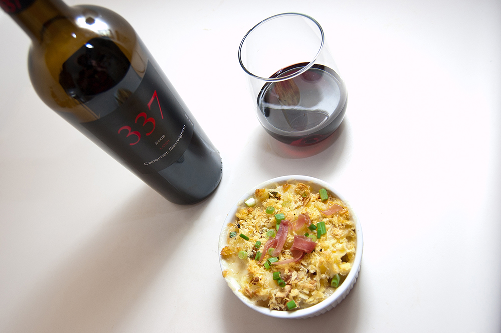 macaroni-and-cheese-with-wine